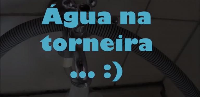 DesÁguas de Itu, conecte-se à água
